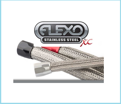 Stainless Steel XC Sleeve