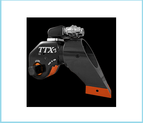 TTX Square Drive Tool