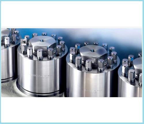 MT Superbolt tensioner - Nord-Lock | Triple T - Bolting